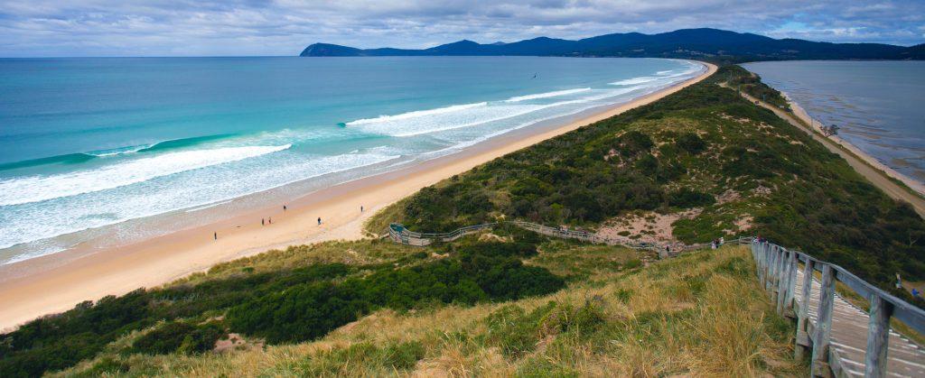 Blundstone from Tasmania